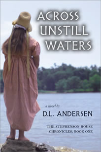 Across Unstill Waters